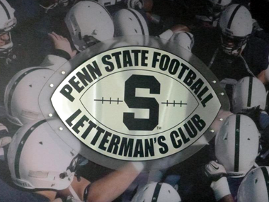 Penn State Football Letterman's Club
